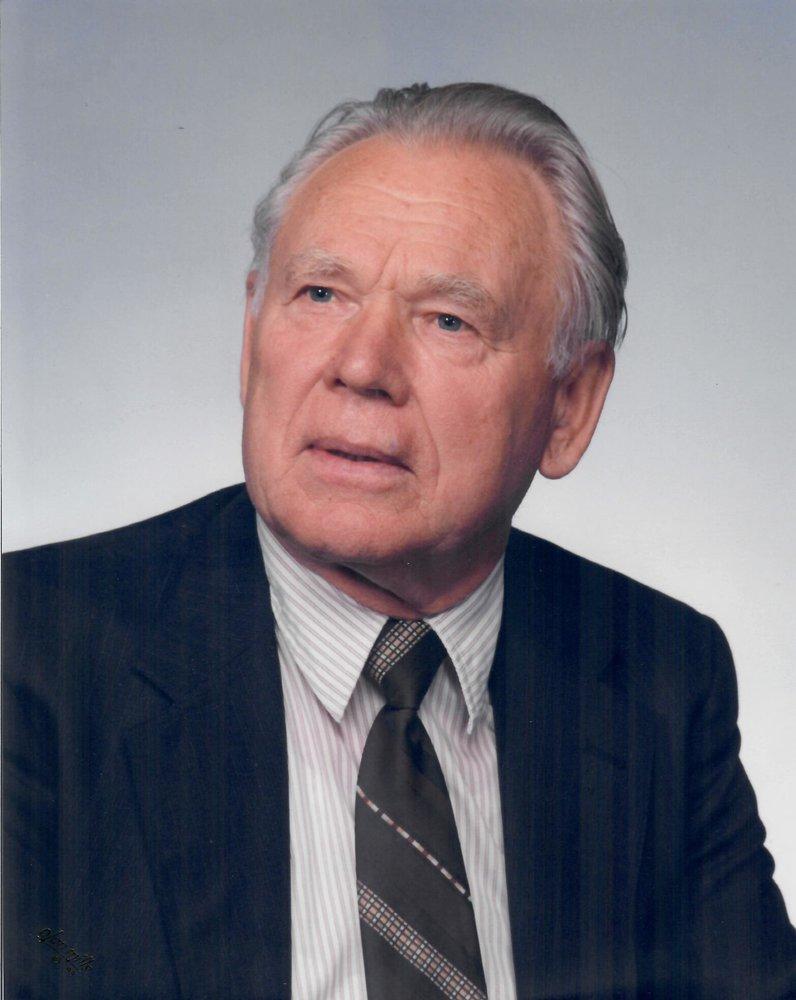 Ponomarev Mikhail